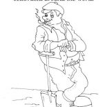 Labor Day, Labor Day Is International Workers Day Coloring Page: Labor Day is International Workers Day Coloring Page