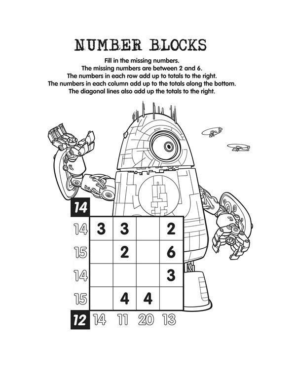 Monsters vs Aliens, : Monster vs Aliens Coloring Page for Kids