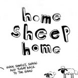 Shaun the Sheep, Shaun The Sheep The Movie Coloring Page: Shaun the Sheep the Movie Coloring Page