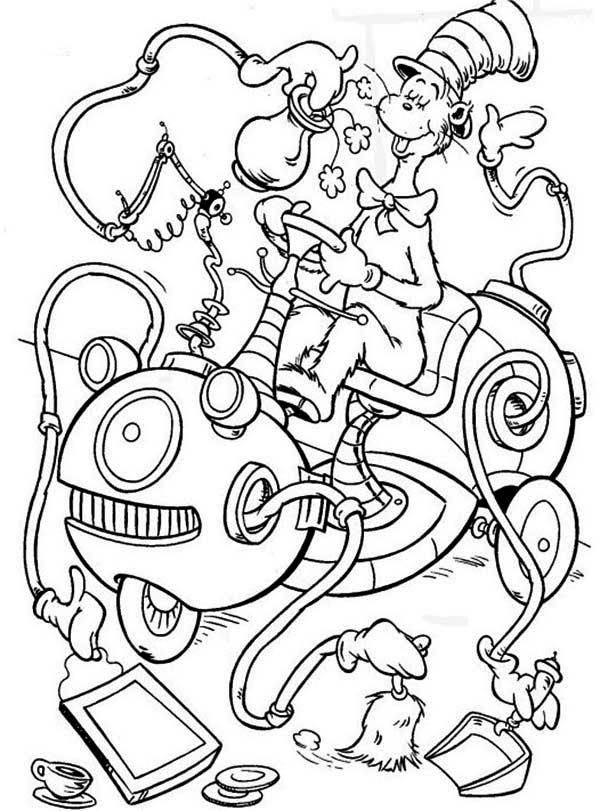 caterpillar machine coloring pages - photo#35