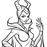 Maleficent, Angelina Jolie Maleficent Coloring Pages: Angelina Jolie Maleficent Coloring Pages