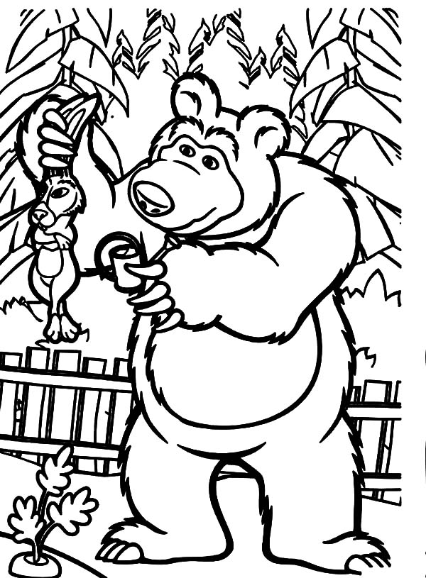 Comforting coloring page: Stay healthy, stay calm - Flow Magazine | 815x600