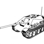 Military, Military Tank Coloring Pages: Military Tank Coloring Pages