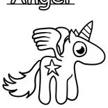 Moshi, Moshi Monster Angel Coloring Pages: Moshi Monster Angel Coloring Pages