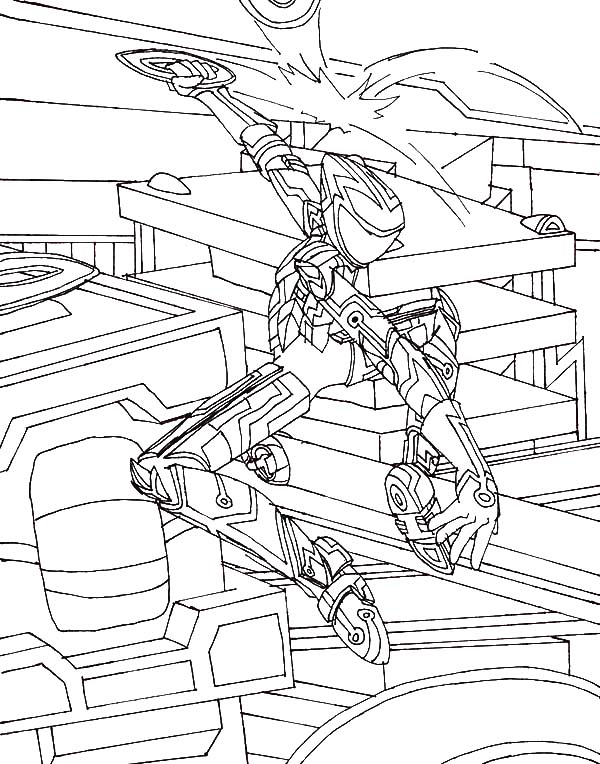 Tron, : Tron Legacy the Movie Coloring Pages
